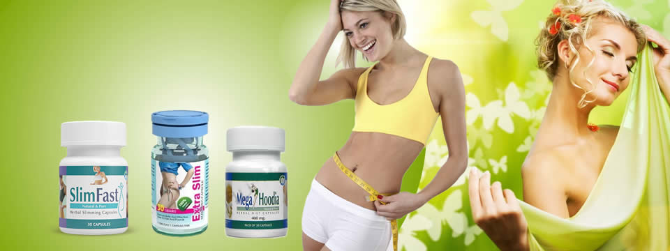 All Natural Diet Pills